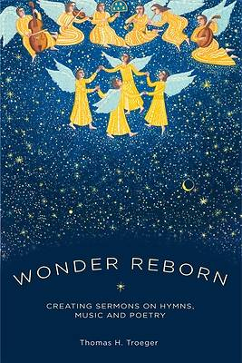 Let Wonder Be Reborn
