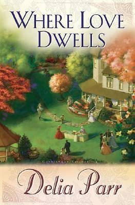 Where Love Dwells [ePub Ebook]