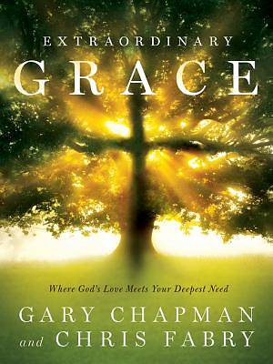 Extraordinary Grace [ePub Ebook]