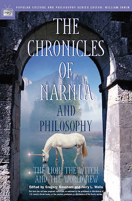 Picture of The Chronicles of Narnia and Philosophy