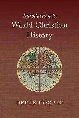 Picture of Introduction to World Christian History