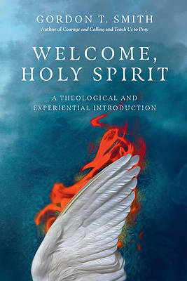 Picture of Welcome, Holy Spirit