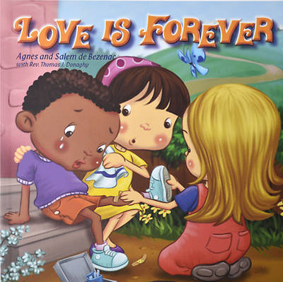 Picture of Love Is Forever