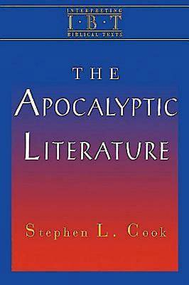 Picture of The Apocalyptic Literature - eBook [ePub]