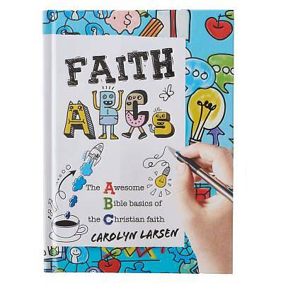 Picture of Faith Abible Cover's