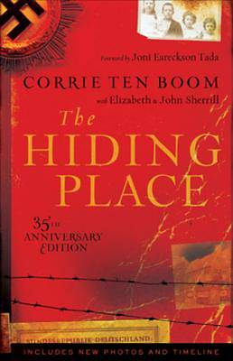 The Hiding Place [ePub Ebook]