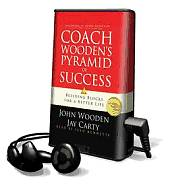 Picture of Coach Wooden's Pyramid of Success