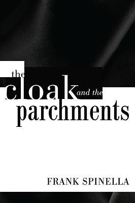 Picture of The Cloak and the Parchments