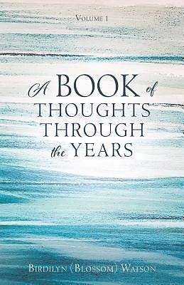 Picture of A Book of Thoughts Through the Years