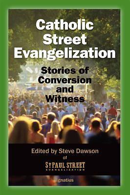 Picture of Catholic Street Evangelization