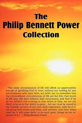 The Philip Bennett Power Collection