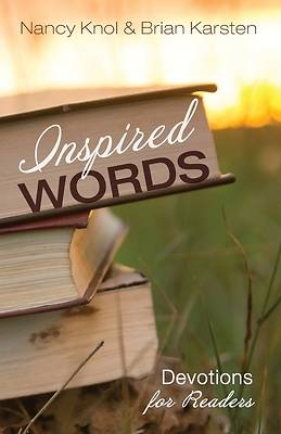 Picture of Inspired Words