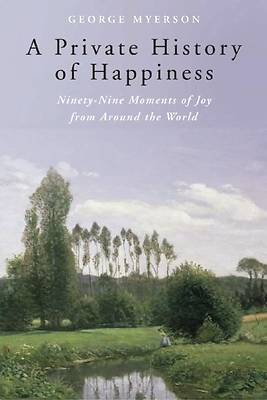 Picture of A Private History of Happiness