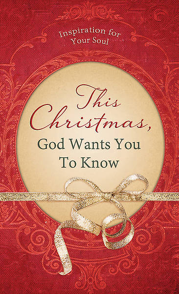 Picture of This Christmas, God Wants You to Know (Pack of 10)