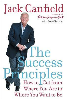 Picture of The Success Principles