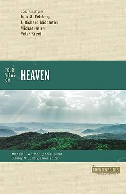 Picture of Four Views on Heaven