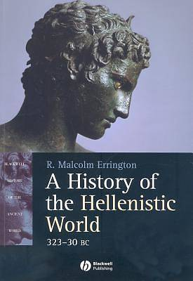 Picture of A History of the Hellenistic World