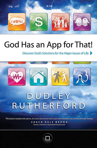 God Has an App for That