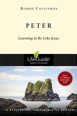 LifeGuide Bible Study - Peter