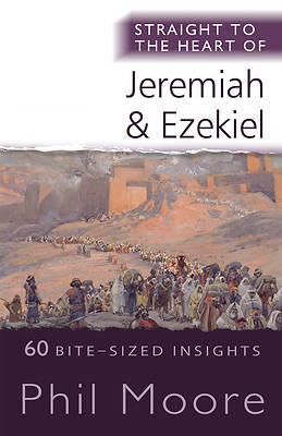 Picture of Straight to the Heart of Jeremiah and Ezekiel