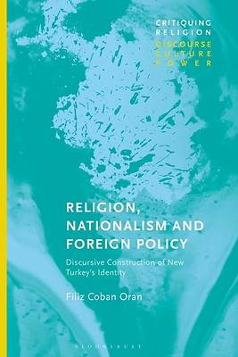 Picture of Religion, Nationalism and Foreign Policy