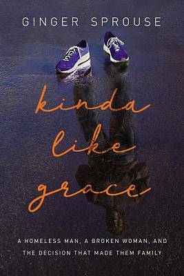 Picture of Kinda Like Grace