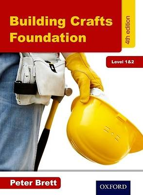 Building Crafts Foundation