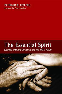 Picture of The Essential Spirit