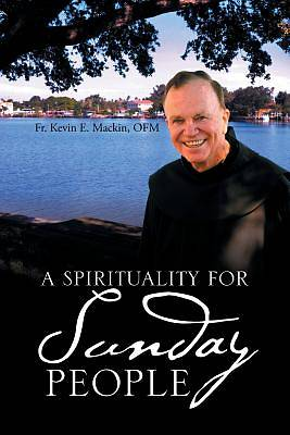 Picture of A Spirituality for Sunday People