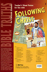 Bible Truths Visual Packet Grd 3 3rd Edition