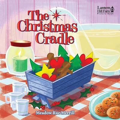 Picture of The Christmas Cradle