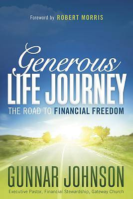 Picture of Generous Life Journey