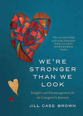 Picture of We're Stronger Than We Look