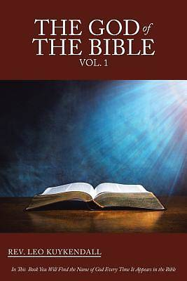 Picture of The God of the Bible Vol. 1