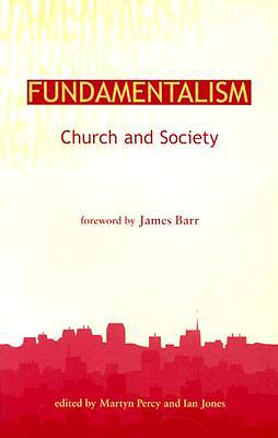 Fundamentalism, Church and Society