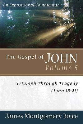 The Gospel of John Volume 5
