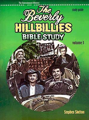 The Beverly Hillbillies Bible Study Guide Volume 3