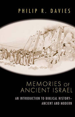 Picture of Memories of Ancient Israel
