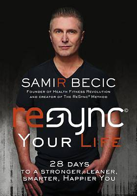 Resync(tm) Your Life