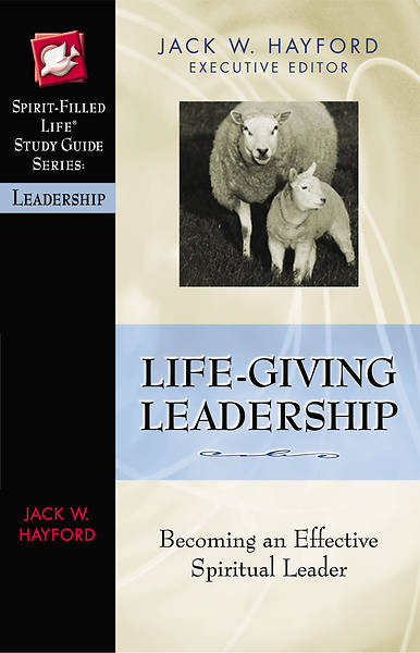 Picture of Life-Giving Leadership