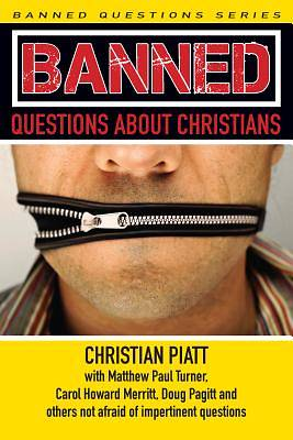 Picture of Banned Questions About Christians