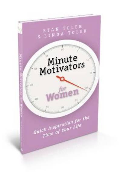Minute Motivators for Women