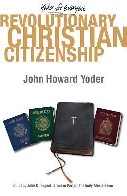 Picture of Revolutionary Christian Citizenship