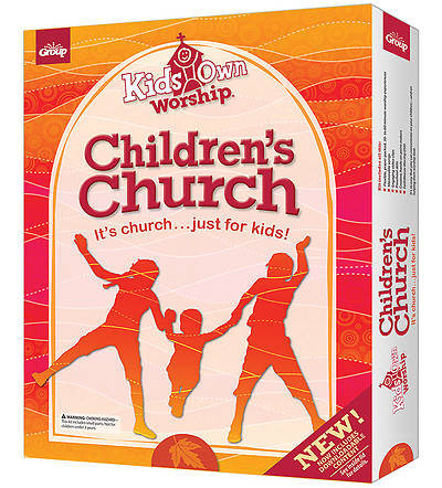 KidsOwn Worship Kit Fall 2014