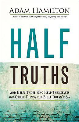 Picture of Half Truths - eBook [ePub]
