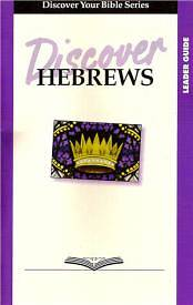Discover Hebrew