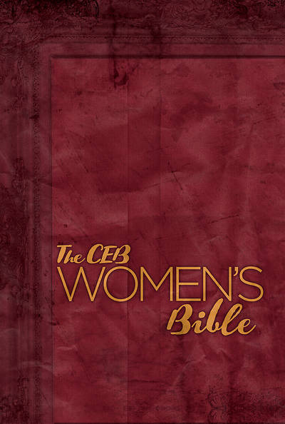 The CEB Womens Bible Hardcover