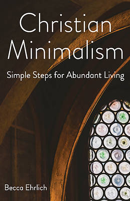 Picture of Christian Minimalism