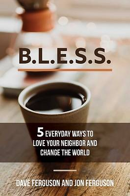 Picture of Bless!