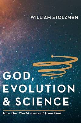 Picture of God, Evolution & Science